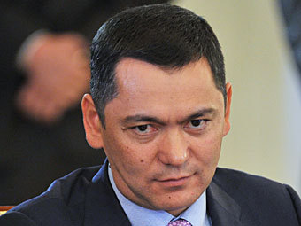 Новости с аппарата правительства кыргызстана