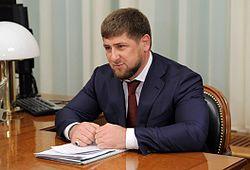 Кадыров гордится тем, что неугоден США, - СМИ