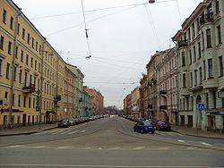 квартиры в Петербурге