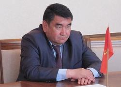 Эрик Асаналиев