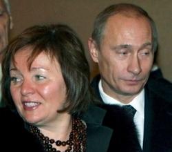 Куда исчезла Людмила Путина – иноСМИ