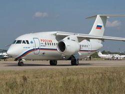 Россия с Украиной будут совместно выпускать Ан-148