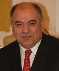 Сафарали Наджмиддинов