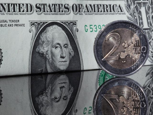 Курс доллара цб вчера