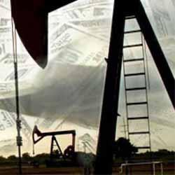 Цены на нефть обвалились на 3 доллара