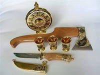 Из оружейного музея Златоуста пропали экспонаты на миллиард рублей