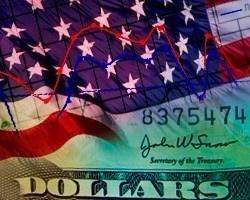 Увеличился до 42,2 млрд. долл. дефицит торгового баланса США