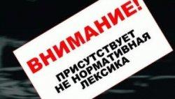 Правительство – Думе: Огласите весь список нецензурной брани, пожалуйста