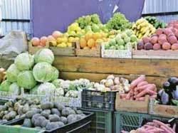 Какой объем сельхозпродукции произведен в Таджикистане?