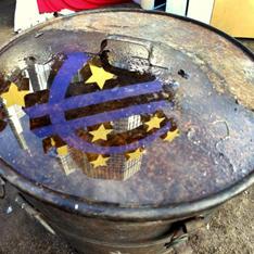 Европейские лидеры договорились о смягчении условий погашения испанских кредитов