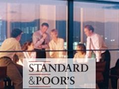 Standard & Poor's поддержало стабильный прогноз по Германии