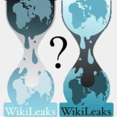 Wikileaks в России