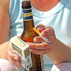 Беларусь с 1 июня на 20 процентов  повышает акцизы на табак и алкоголь