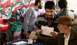Сторонники Ахмадинеджада потерпели поражение на парламентских выборах