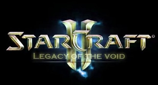 Обновление starcraft 2 legacy of the void мнение