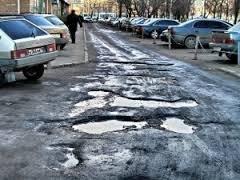 В Украине создали рейтинг самых опасных дорог, - выводы