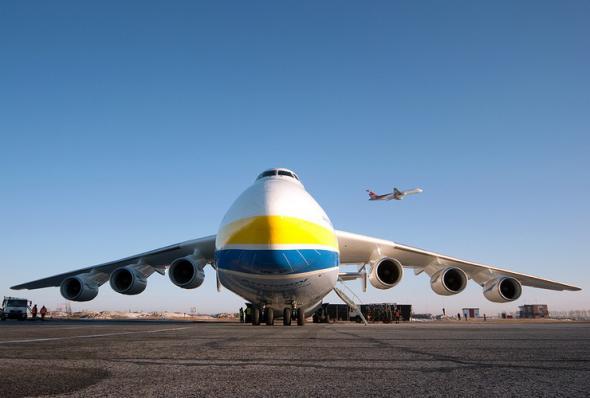 Фэллон: Украина и Англия расширят сотрудничество вавиастроении