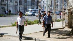 Мятежного генерала в Таджикистане обвинили в многоженстве и захвате бизнеса