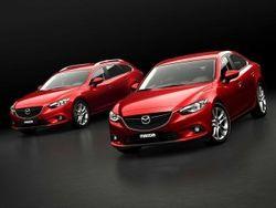 Mazda Motor Corporation отзывает 42 тысячи автомобилей из-за пауков