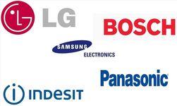 Названы самые популярные продавцы брендов стиральных машин в Интернете у россиян
