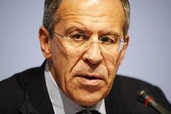Лавров объяснил план Путина по контролю границы