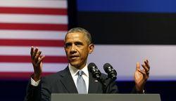Обама: США и страны НАТО сделают все для изоляции России и поддержки Украины