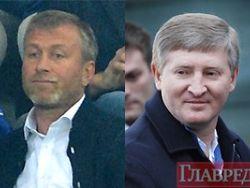 Объявленная в ДНР блокада Украины срывает сделку Ахметова с Абрамовичем