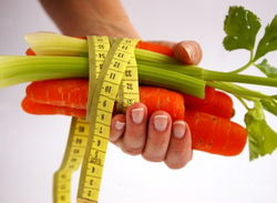 Стали известны 100 самых популярных диет у россиян в Интернете
