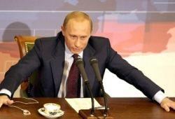 Эксперты ожидают план Путина в отношении Украины