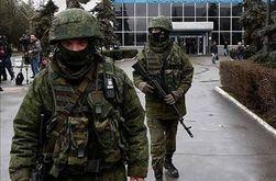 """Путин врал, заявляя о непричастности к вторжению """"неизвестных лиц"""" в Крым"""