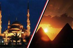 """Египет объявил посла Турции """"персоной нон-грата"""" - причины"""