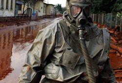 Эксперт: перестрелки в Донбассе могут привести к техногенной катастрофе