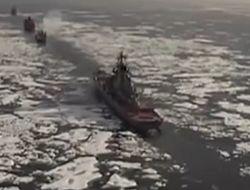 В Арктике был континент – ученые