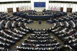 ЕП принял резолюцию об ужесточении санкций в отношении РФ