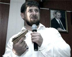 Кадыров становится головной болью Москвы – Le Figaro