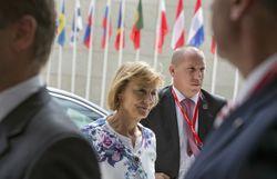 Евросоюз заморозит некоторые санкции против Беларуси и лично Лукашенко