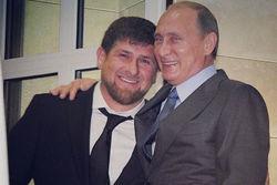 Кадыров – шут при короле или хвост, виляющий собакой?