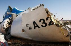 """Обвинение """"Серых волков"""" во взрыве А321 из области домыслов – эксперт"""