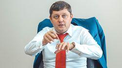 В Думе предложили запретить экспорт нефти из России