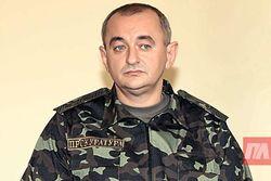 Главный военный прокурор Матиос выступил за легализацию оружия