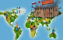 В Кремле не могут установить баланс «кулака» и «объятий» с Западом – Шевцова