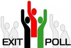 Экзит-поллы: в Раду проходят семь партий
