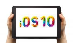 Apple представила iOS 10 для iPhone и iPad