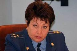 К Няше-прокурору приставили советника, который будет реально рулить в Крыму