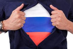 92 процента россиян считают себя патриотами