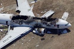Боевики не дают работать украинским спасателям на месте авиакатастрофы