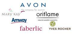 30 популярных брендов и продавцов косметики июля 2014 г. в соцсети «ВКонтакте»