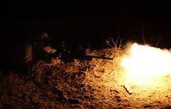 В Мариуполе начался бой из крупнокалиберного оружия – СМИ