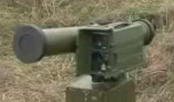 Сегодня Порошенко покажут украинское высокоточное оружие
