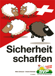 В Швейцарии проходит референдум об ограничении потока мигрантов